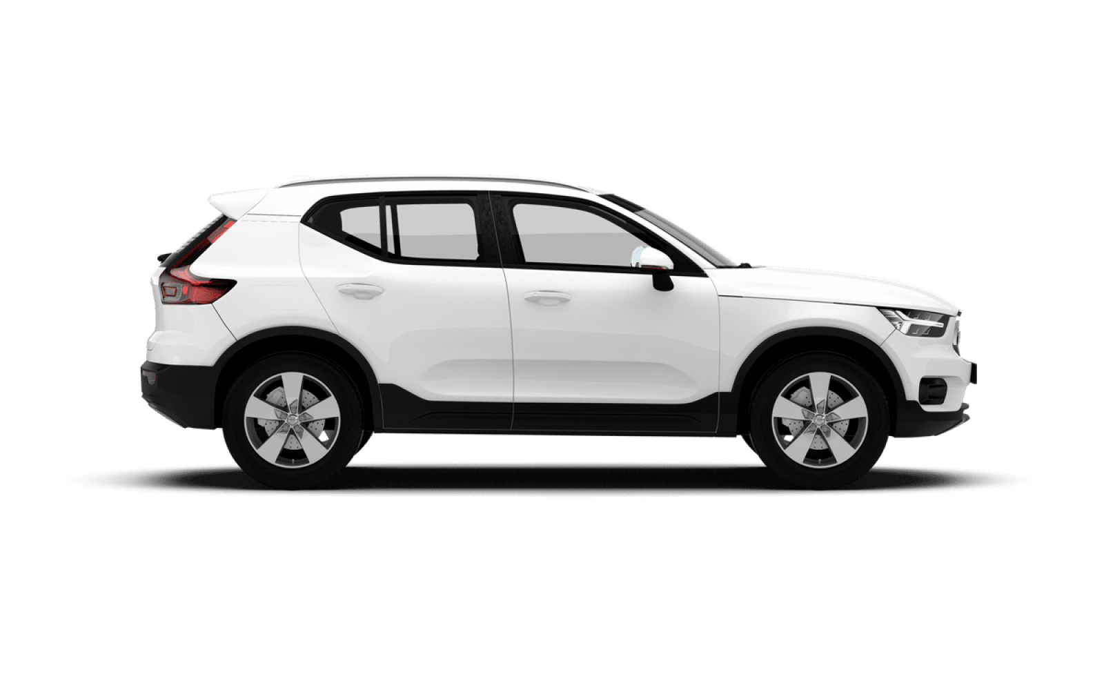 VOLVO Xc40 B4 145kW 8AT Momentum Pro large 97 - operativní leasing